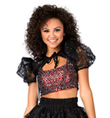 Adult Lace Shrug - Style No 143241A