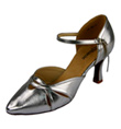 "Ladies ""Regular Series"" Smooth Ballroom Shoe - Style No 15021"