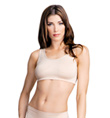 Adult Shape Control Bra Top - Style No 3512