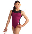 Adult Sweetheart Workout Tank Leotard - Style No 3667