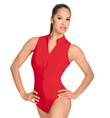 Mock Turtleneck Leotard - Style No 368