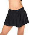 Girls Full Circle Roll Down Waist Skirt - Style No 4552