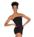 Boy Cut Camisole Unitard - Style No 6210