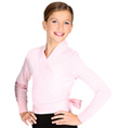 Child Wrap Sweater - Style No 72523C