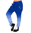 Adult Zipper Pocket Ombre Harem Pants - Style No 82212DD