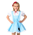 """Red Shoes"" Adult Costume Set - Style No AS1089"