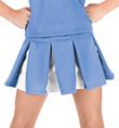 Girls Liberty Cheer Skirt - Style No AUG9116