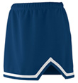 Adult Plus Size Energy Cheer Skirt - Style No AUG9125P
