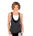 """The Swank Tank"" Child Top - Style No BSBF01C"