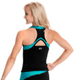 Child Mesh Racer Back Top - Style No CB145C