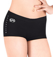 Girls DryTech Jeweled Short - Style No CB503C