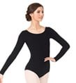 Adult Long Sleeve Leotard - Style No CC450