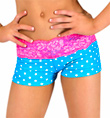 "Child  "" Fancy Pants ""  Short - Style No CKB089"