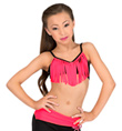 "Child ""Crazy 4 U"" Bra Top - Style No CKT088"