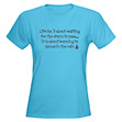 Women Dance In The Rain T-Shirt - Style No CP573