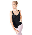 Adult Sweetheart Tank Leotard - Style No D7500