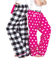 Child Flannel Pant - Style No F16C