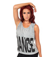 Dance Tank Top - Style No FD0190