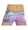 Adult Sublimated Short - Style No FD098
