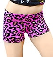 Child Leopard Short - Style No FD125C