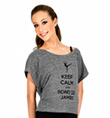 Adult Keep Calm T-Shirt - Style No FP003