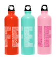 Life Water Bottle - Style No FP008