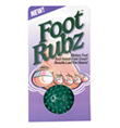 Foot Rubz Massager - Style No FRM1