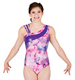 Adult Gymnastic One Shoulder Leotard - Style No G531