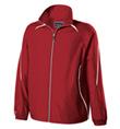 Adult Unisex Invigorate Jacket - Style No HOL229120