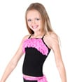 Girls Lace Ruffle Camisole Top - Style No K5209
