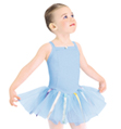 Child Tutu Dress - Style No M1051