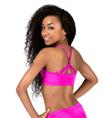 Girls Triple Strap Camisole Bra Top - Style No M3006C