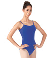 Adult Camisole Cotton Leotard - Style No N5500