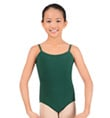 Child Camisole Cotton Leotard - Style No N5500C