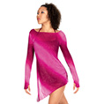 Glitter Mesh Tunic - Style No N7008