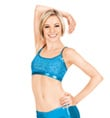 Sequin Bra - Style No N7058