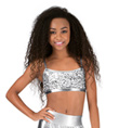 Child Sequin Bra - Style No N7058C