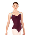 Adult Double Strap Camisole Leotard - Style No N8426