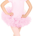 Child Tutu Skirt - Style No N8501C