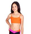Child Camisole Bra Top  - Style No N8583C