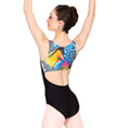 Tank Leotard - Style No N8624