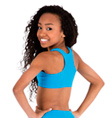 Child Racer Back Bra Top - Style No N8743C