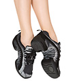 "Adult ""Electron"" Dance Sneaker - Style No P45M"