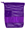 Mesh Pointe Shoe Bags - Style No PSP