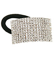 Rhinestone Ponytail Holder - Style No PTB10
