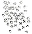 Swarovski Crystals 16SS 1 Gross pack - Style No RU007