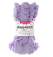 "Lilac Kisses Child 14"" Ruffled Legwarmer - Style No RUFFLE2"