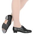 Adult Lace Up Tap Shoe - Style No S0301L