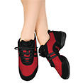 "Adult ""Blitz-3"" Dance Sneaker - Style No S33M"