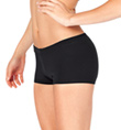 Adult Low Rise Supplex Booty Short - Style No SPX8788